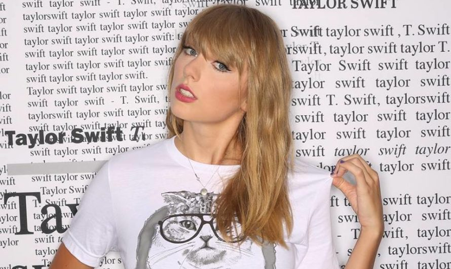 Oh Geez: Taylor Swift music is now banned on a radio station!